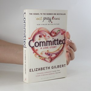 náhled knihy - Committed. A love story
