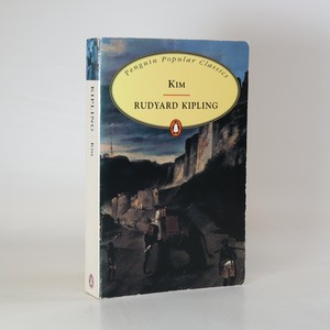 náhled knihy - Kim