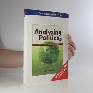 náhled knihy - Analyzing politics. An introduction to political science