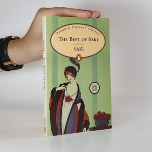 náhled knihy - The best of Saki