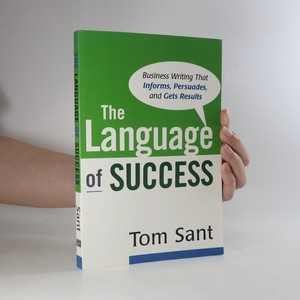 náhled knihy - The Language of Success