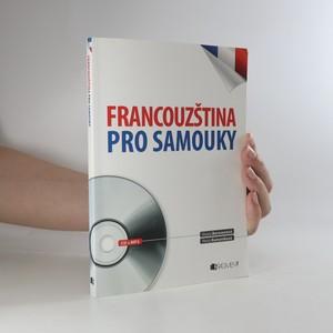 náhled knihy - Francouzština pro samouky (CD chybí)