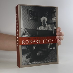 náhled knihy - The notebooks of Robert Frost