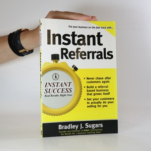 náhled knihy - Instant referrals
