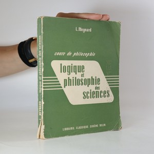 náhled knihy - Logique et philosophie des sciences