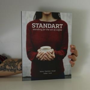náhled knihy - Standart. Ročník 1. Číslo 1