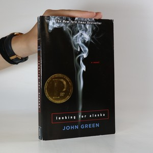 náhled knihy - Looking for Alaska