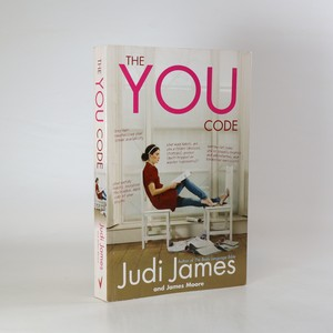 náhled knihy - The you code. What your habits say about you