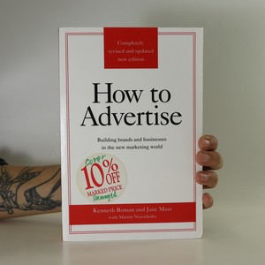 náhled knihy - How to Advertise