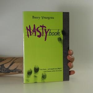 náhled knihy - NASTY book
