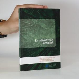 náhled knihy - E-mail marketing handbook (chybí tiráž)
