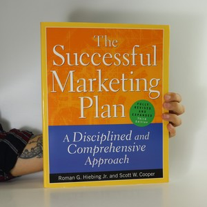 náhled knihy - The Successful Marketing Plan