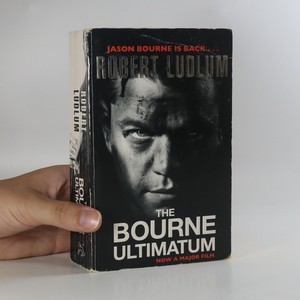 náhled knihy - The Bourne ultimatum