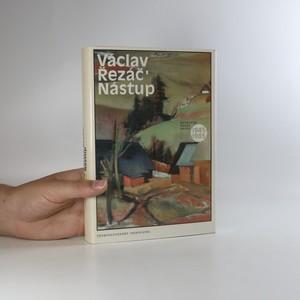 náhled knihy - Nástup