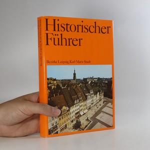 náhled knihy - Historischer Führer