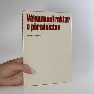 náhled knihy - Vákuumextraktor v pôrodníctve