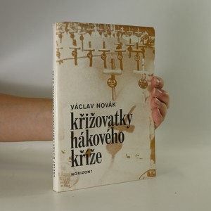 náhled knihy - Křižovatky hákového kříže