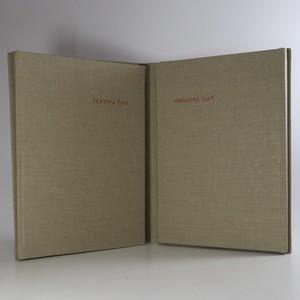 antikvární kniha Včasná diagnostika rakoviny krčka maternice, 1973