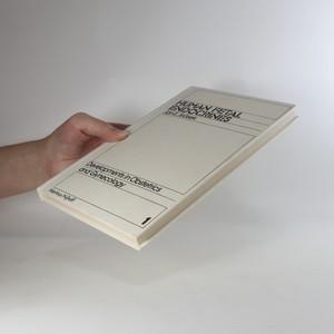 antikvární kniha Human fetal endocrines, neuveden