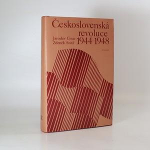 náhled knihy - Československá revoluce 1944–1948