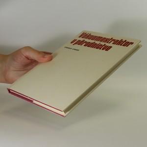 antikvární kniha Vákuumextraktor v pôrodníctve, 1981