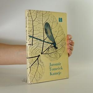 náhled knihy - Kameje