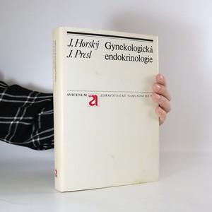 náhled knihy - Gynekologická endokrinologie