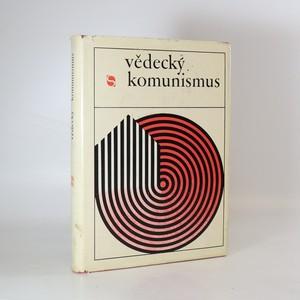 náhled knihy - Vědecký komunismus