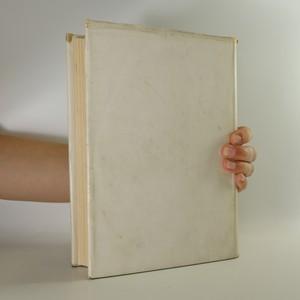 antikvární kniha Lehrbuch der Gynäkologie, 1952