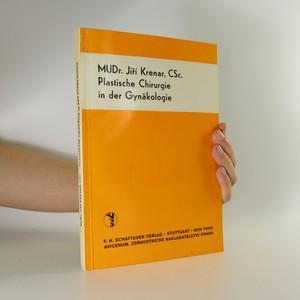 náhled knihy - Plastische Chirurgie in der Gynäkologie