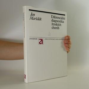 náhled knihy - Diferenciální diagnostika ženských chorob