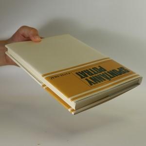antikvární kniha Spontánny potrat, 1977