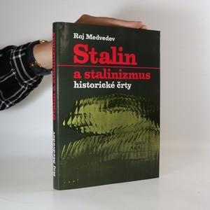 náhled knihy - Stalin a stalinizmus (slovensky)