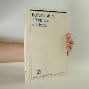 náhled knihy - Těhotenství a diabetes