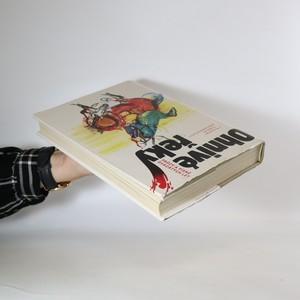 antikvární kniha Ohnivé řeky , 1987