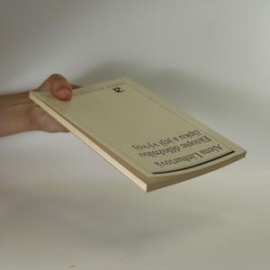 antikvární kniha Ektopie děložního čípku a její vývoj, 1977