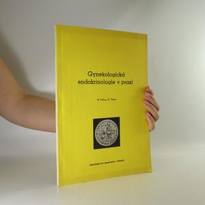 náhled knihy - Gynekologická endokrinologie v praxi
