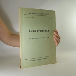 náhled knihy - Dětská gynekologie