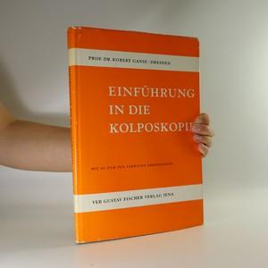 náhled knihy - Einführung in die Kolposkopie