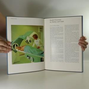 antikvární kniha Public Health in the German Democratic Republic, 1972