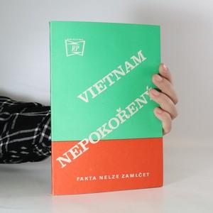 náhled knihy - Vietnam nepokořený