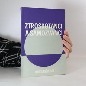 náhled knihy - Ztroskotanci a samozvanci