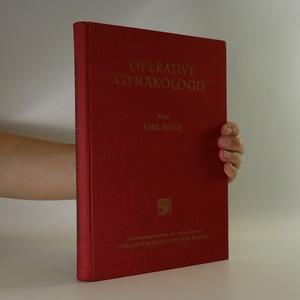 náhled knihy - Operative Gynäkologie