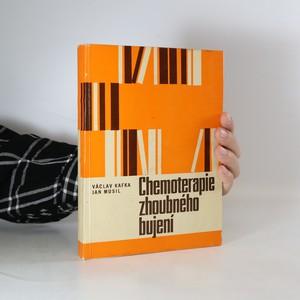 náhled knihy - Chemoterapie zhoubného bujení