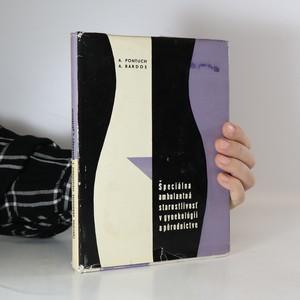 náhled knihy - Špeciálna ambulantná starostlivosť v gynekológii a pôrodnictve