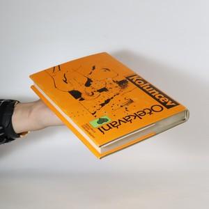 antikvární kniha Očekávání, 1988
