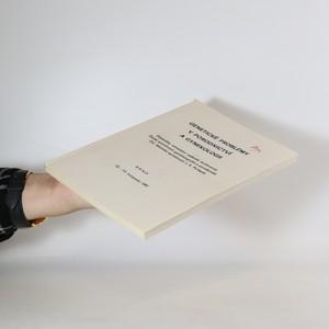 antikvární kniha Genetické problémy v porodnictví a gynekologii, 1981