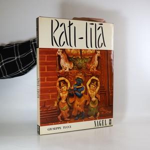 náhled knihy - Rati-lílá