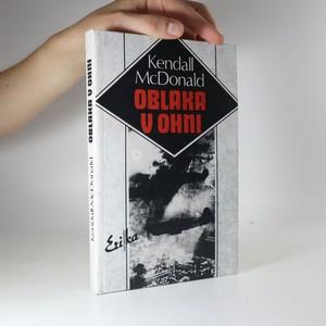 náhled knihy - Oblaka v ohni