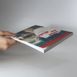 antikvární kniha Tvář na dluh, 1997